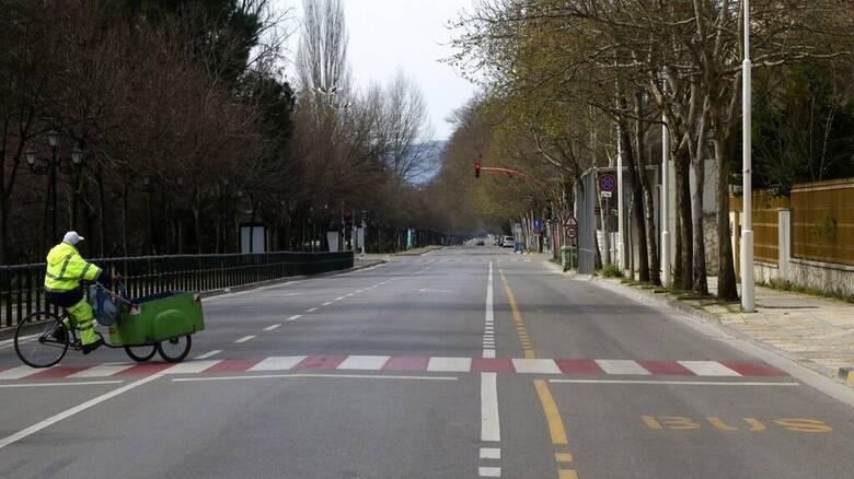 Κορωνοϊός: Καραντίνα 14 ημερών για όσους εισέρχονται από την Ελλάδα επιβάλλει η Αλβανία