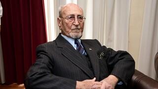 Πέθανε ο αντιπτέραρχος Γεώργιος Πλειώνης - «Αετός» των ρεκόρ και των μεταλλίων