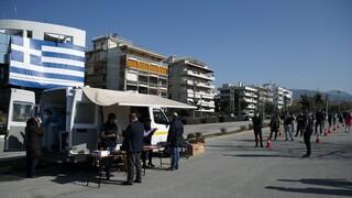 Σαρηγιάννης: Έρχεται αύξηση διασωληνωμένων και κρουσμάτων - Η συμβολή των κορωνοπάρτι