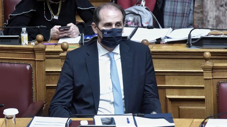Βεσυρόπουλος: Στόχος οι μειώσεις φόρων να αποκτήσουν μόνιμο χαρακτήρα