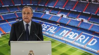 O πρόεδρος Super League: Το κάνουμε για να σώσουμε το ποδόσφαιρο
