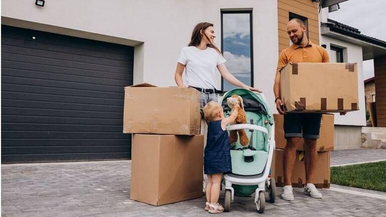 Μετακόμιση χωρίς ταλαιπωρία; Tips για να την κάνετε πιο εύκολα