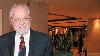 Πέθανε ο πρόεδρος του ομίλου ΦΑΓΕ Κυριάκος Φιλίππου