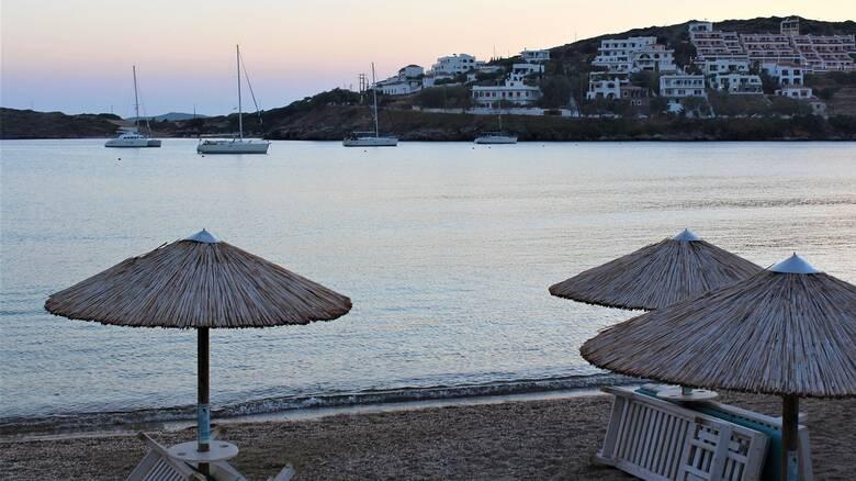 Επτά κορυφαίοι τουριστικοί προορισμοί στην Ελλάδα από το Der Spiegel
