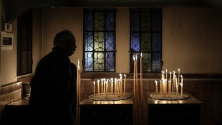 Πάσχα 2021 - Ιερά Σύνοδος: Ανοικτές εκκλησίες τη Μεγάλη Εβδομάδα - Ανάσταση στις 21:00 στο προαύλιο