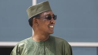 Πέθανε ο πρόεδρος του Τσαντ στο πεδίο της μάχης μετά από συγκρούσεις με αντάρτες