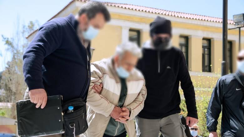 Κορωπί: Προφυλακιστέος ο 76χρονος που σκότωσε τον γιο του
