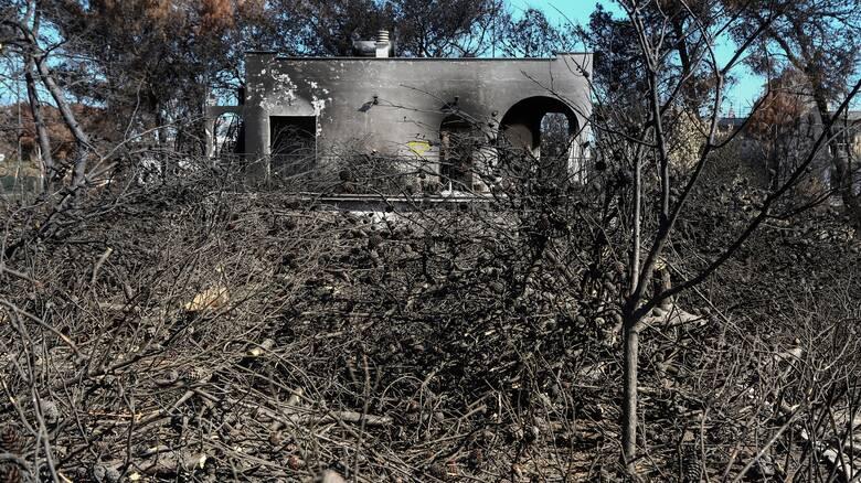 Διευρύνεται ο κύκλος των κατηγορουμένων για τη φονική πυρκαγιά στο Μάτι