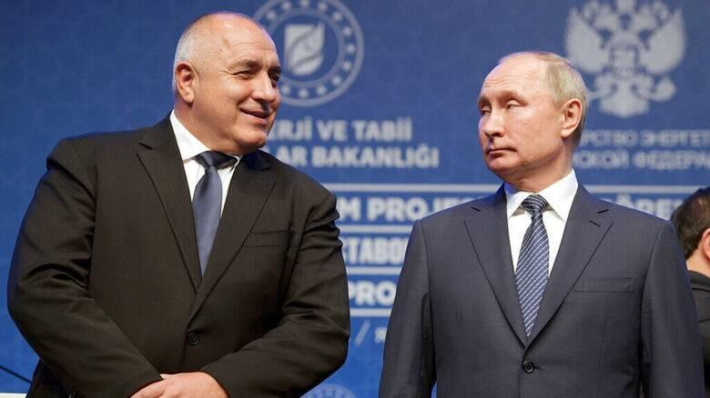 «Απαντά» η Ρωσία στο «κατηγορώ» για κατασκοπεία απελαύνοντας διπλωμάτες της Βουλγαρίας