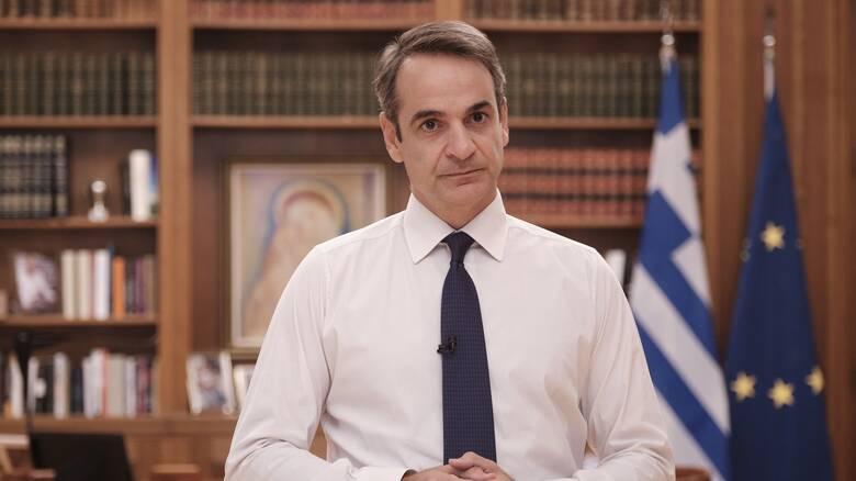 Μητσοτάκης: Μέσα Μαΐου η επιστροφή στην κανονικότητα - Τις επόμενες ημέρες οι επίσημες ανακοινώσεις