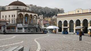 Πάσχα στην πόλη: Το παρασκήνιο των αποφάσεων και το ενδεχόμενο μήνυμα Μητσοτάκη