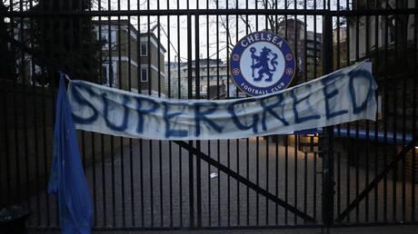 European Super League: «Sorry, λάθος» από τις αγγλικές ομάδες - Κατέρρευσε το «πραξικόπημα των 12»