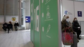 Εμβόλιο κορωνοϊός: Ανοίγει σήμερα η πλατφόρμα για τις ηλικίες 55-59 ετών