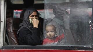 Το νέο κύμα κορωνοϊού «σαρώνει» την Ινδία: Πάνω από 2.000 νεκροί ημερησίως - Ρεκόρ και στα κρούσματα