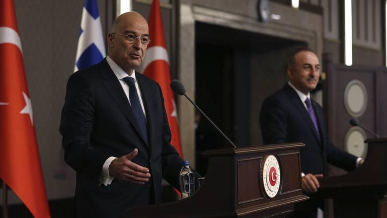 Τσαβούσογλου: Ο Δένδιας και η ελληνική πλευρά δεν ήταν ειλικρινείς, έχουμε απάντηση σε όλα