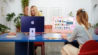 Τι φέρνει στα νέα iMac και iPad Pro η Apple