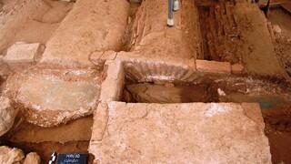 Θεσσαλονίκη: Σημαντική αρχαιολογική ανακάλυψη - Ένας Γότθος πολεμιστής στο κέντρο της πόλης