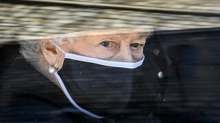 Bασίλισσα Ελισάβετ: Μόνη και σε πένθος στα 95α γενέθλιά της