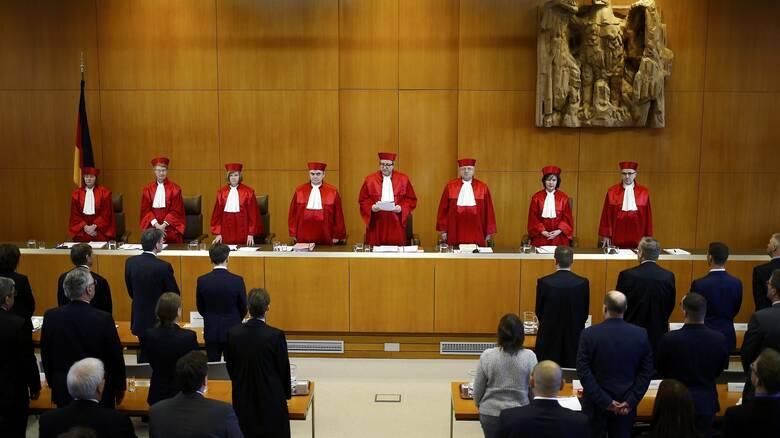Γερμανία: Το Συνταγματικό Δικαστήριο έδωσε το πράσινο φως για το Ταμείο Ανάκαμψης