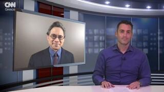 «Ανυποχώρητα συμπτώματα Covid»: Τι λέει στο CNN Greece καθηγητής Iατρικής για το ιατρικό μυστήριο