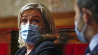 Γαλλία - Μελέτη: Γιατί η πιθανότητα νίκης της Λεπέν το 2022 δεν είναι αμελητέα