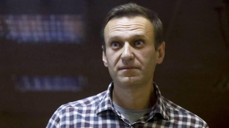 Υπόθεση Ναβάλνι - Μισέλ: Θλιβερή η κράτηση των υποστηρικτών του