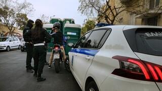 Κορωνοϊός: Επτά συλλήψεις και πρόστιμα 290.000 από την ΕΛ.ΑΣ.