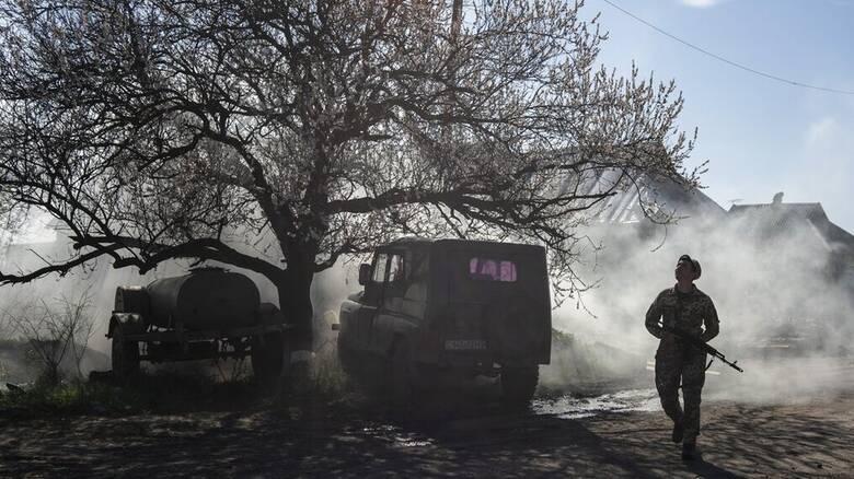 DW: Εξαγωγές τουρκικών όπλων στην Ουκρανία