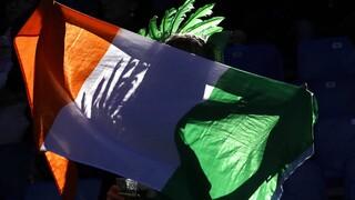 Δημοσκόπηση: Οι Ιρλανδοί «βλέπουν» ενοποίηση του νησιού στα επόμενα 25 χρόνια