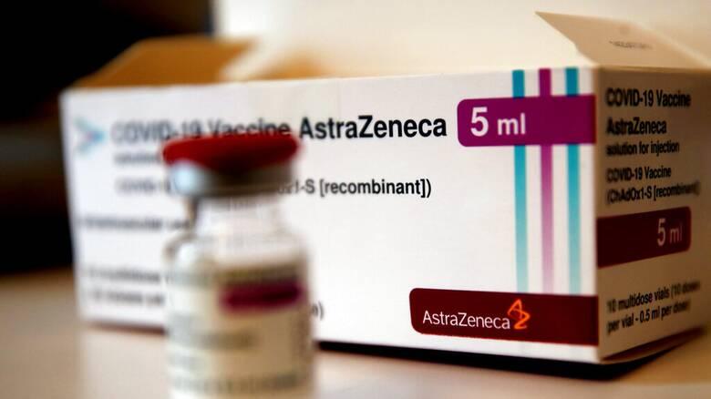Εμβολιασμός: Ανοίγει η πλατφόρμα των ραντεβού για 30 - 39 ετών με AstraZeneca