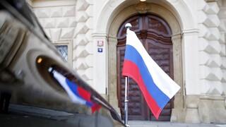 Τσεχία προς Ρωσία: Να επιστρέψουν οι 20 διπλωμάτες στην πρεσβεία αλλιώς θα υπάρξουν αντίποινα