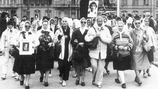 Αργεντινή: Πέθανε εμβληματικό μέλος της οργάνωσης «Μητέρες της Πλατείας Μαΐου»