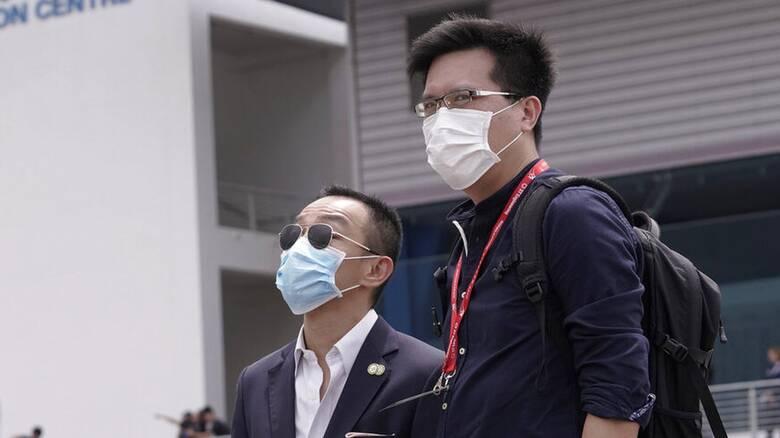 Κορωνοϊός - Σιγκαπούρη: Οι αρχές εξετάζουν περιπτώσεις επαναμολύνσεων