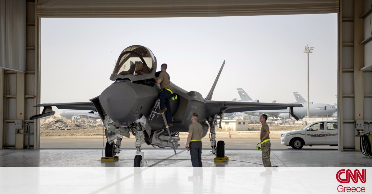 The US officially excludes Turkey from the F-35 program
