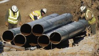 Βόρεια Μακεδονία: Υπογράφεται τον Μάιο η συμφωνία με την Ελλάδα για τον αγωγό φυσικού αερίου
