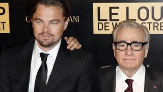 Μάρτιν Σκορσέζε και Λεονάρντο ΝτιΚάπριο άρχισαν γυρίσματα της ταινίας «Killers of the Flower Moon»