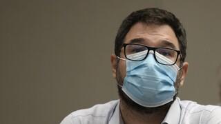Ηλιόπουλος - ΣΥΡΙΖΑ: Δεν αρκεί το άνοιγμα χωρίς μέτρα για χρέος και στήριξη θέσεων εργασίας