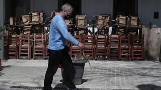 Γεωργιάδης: Πώς θα ανοίξει η εστίαση - Τι θα ισχύει με μέτρα, μετακινήσεις και SMS