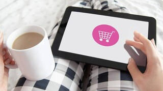 Σούπερ μάρκετ: Συνεχίστηκε και στο α' τρίμηνο η αύξηση των online πωλήσεων