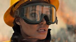 Αντζελίνα Τζολί: Ο νέος της ρόλος σε ταινία δράσης - Τι την έκανε να επιστρέψει στην υποκριτική