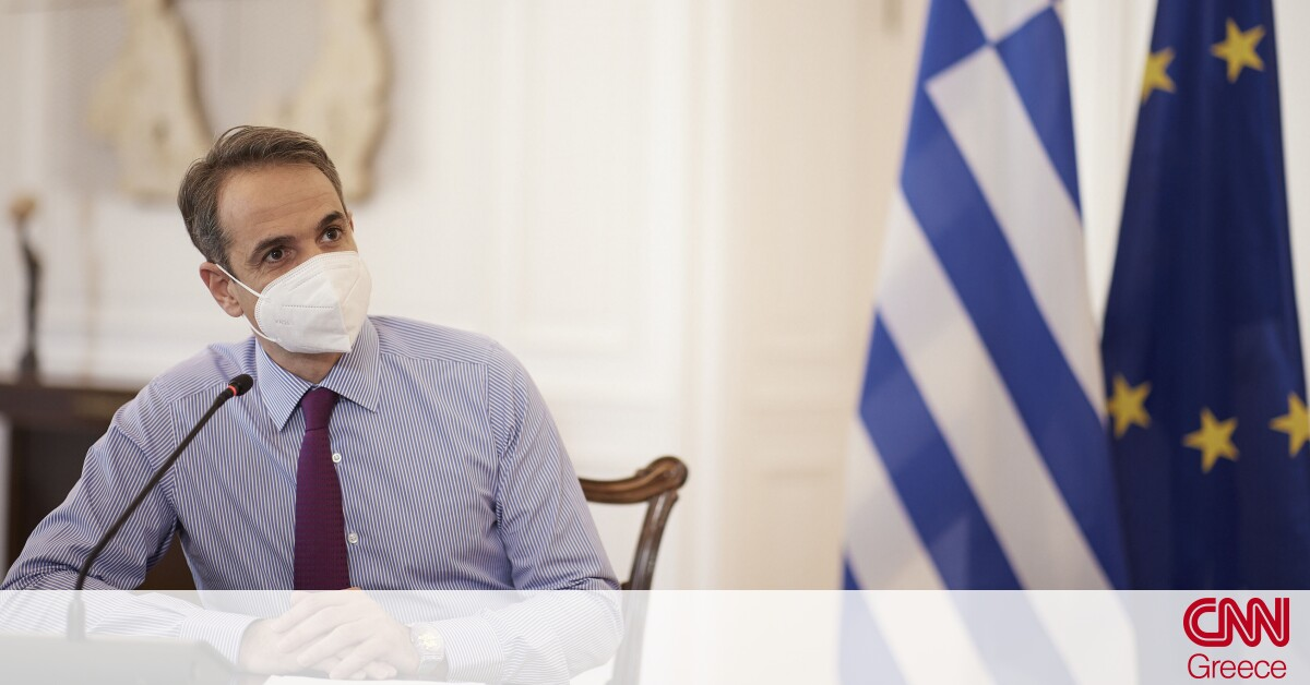 Lockdown – Mitsotakis: The 4 + 1 tax breaks for employees and companies