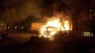 Φονική έκρηξη σε πολυτελές ξενοδοχείο του Πακιστάν: Στόχος ο Κινέζος πρεσβευτής