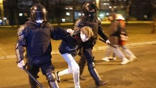 Διαδηλώσεις για Ναβάλνι: Όσοι οι κάτοικοι μιας μικρής κωμόπολης οι συλληφθέντες από τον Πούτιν