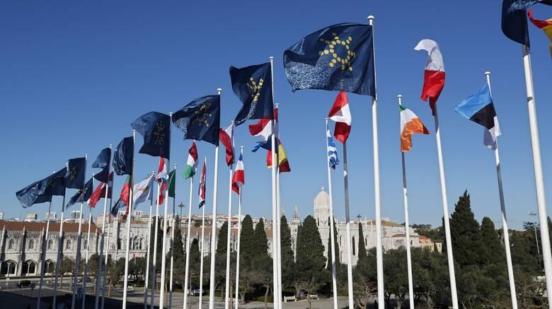 Πορτογαλία: Η πρώτη χώρα της ΕΕ που υπέβαλε το εθνικό της σχέδιο ανάκαμψης