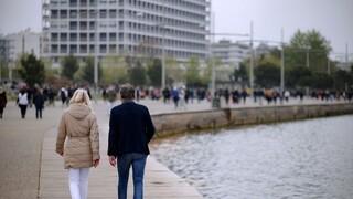 Κορωνοϊός στη Θεσσαλονίκη: Τι δείχνουν τα λύματα των τελευταίων ημερών