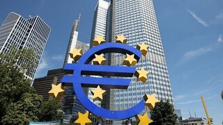 Αμετάβλητα τα επιτόκια από την ΕΚΤ