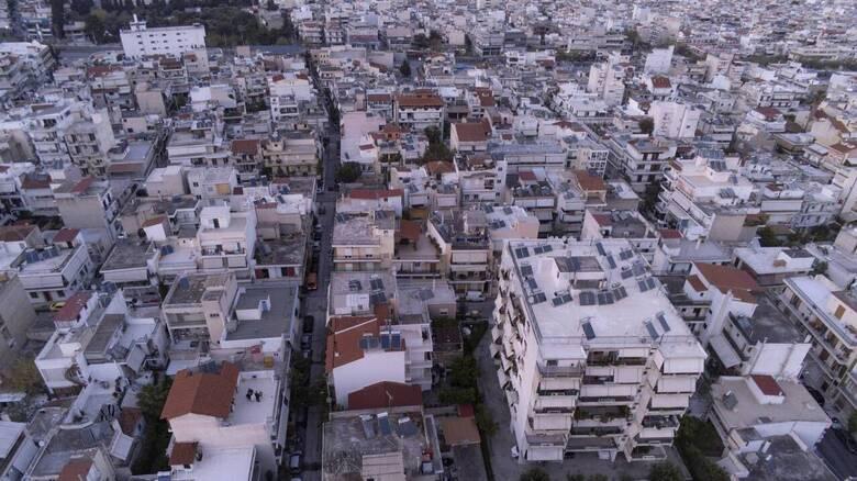 Έκπτωση φόρου 40% για δαπάνες ενεργειακής αναβάθμισης κτιρίων
