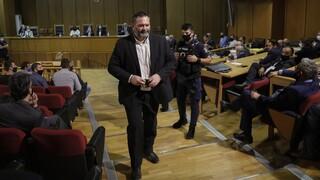 Άρση ασυλίας Λαγού: Στις 26 Απριλίου εισάγεται στην Ολομέλεια του Ευρωκοινοβουλίου