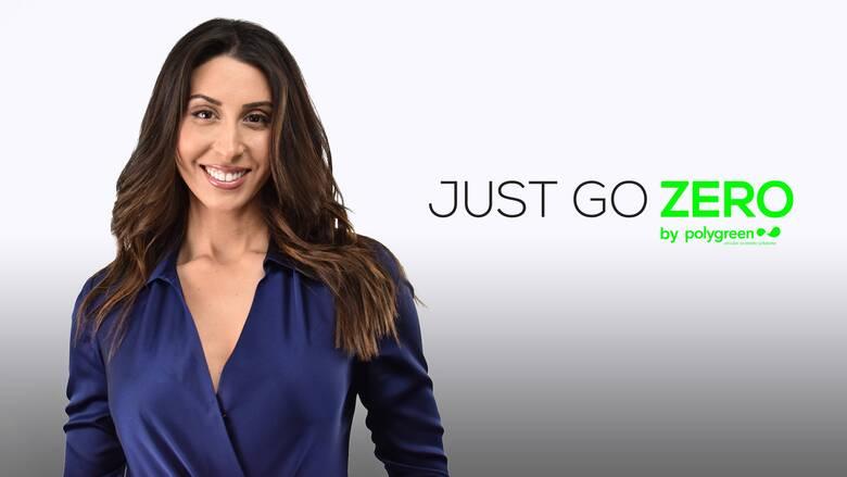 «Just Go Zero»: Το πρώτο «κίνημα» κυκλικής οικονομίας στην Ελλάδα από την Polygreen
