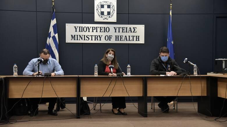 Κορωνοϊός: Ο ΣΥΡΙΖΑ καταδιώκει το… ακαταδίωκτο των λοιμωξιολόγων